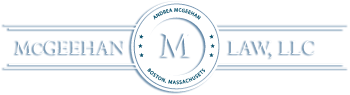 McGeehan Law Firm Logo